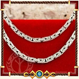 Цепочки браслеты и шнуры из серебра, золота и кожи в Ельце